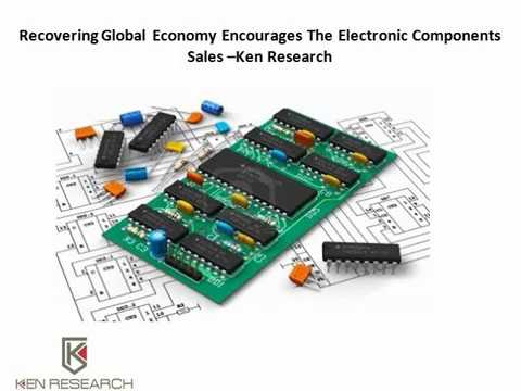 Global passive electronic components market,Europe electronic components market,Global optoelectroni