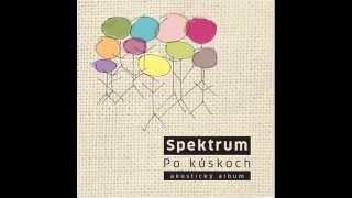 Spektrum | Po kúskoch | Album Teaser