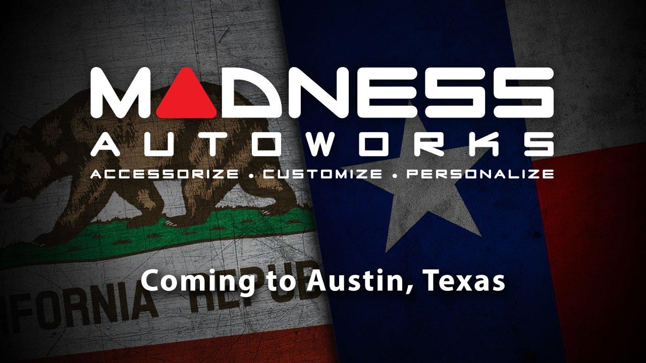 MADNESS Autoworks - Austin, Texas