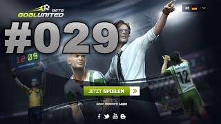 Saisonstart! - Let's Play Goal United #29 [GU PRO & LEGENDS] [DE|HD]