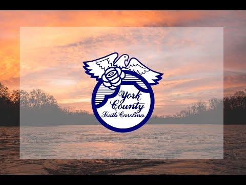 York, SC | Official Website