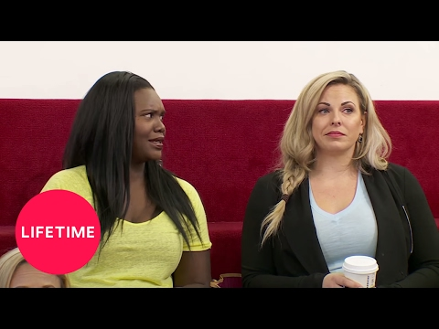 Dance Moms: Bonus: Kira Picks on Camille (Season 7, Episode 7)   Lifetime