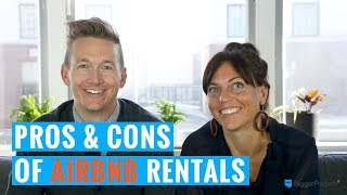 Gambar cover Pros & Cons of Airbnb Rentals