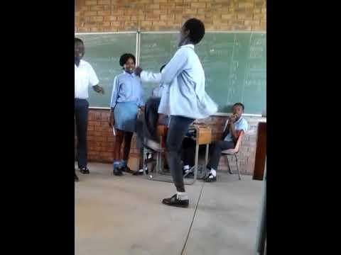 Bolobedu dancing drama