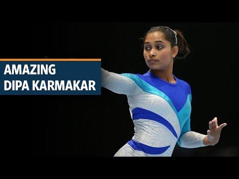Rio Olympics: So near, yet so far for gymnast Dipa Karmakar