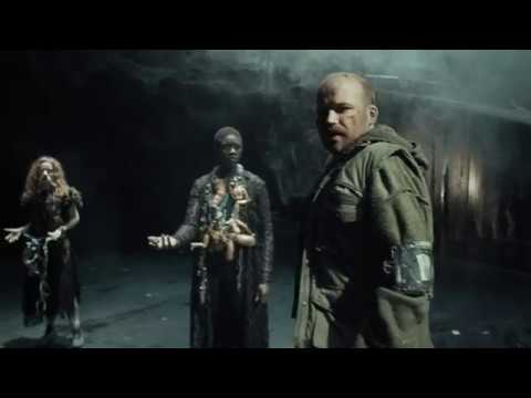National Theatre Live: Macbeth | Trailer