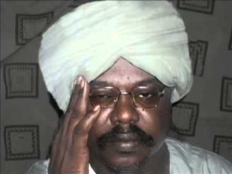 قبيلة القراريش - في برناامج ملامح سودانية - اذاعة F106