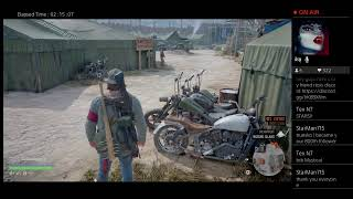 Days Gone Blind Play Part 33