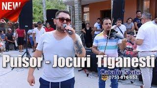 Puisor de la Medias , Colaj Jocuri Tiganesti Live , Nunta Radu &amp Mihaela NOU