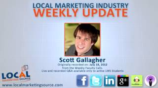 Top 10 Local SEO Strategies, Online Reputation Management, & Yahoo! Changes