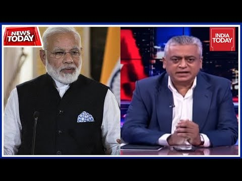Should India Accept Foreign Aid During Natural Disasters ?   News Today With Rajdeep