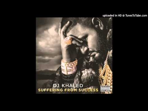 DJ Khaled - Never Surrender (feat. Scarface, Jadakiss, Meek Mill, Akon, John Legend & Anthony Ha