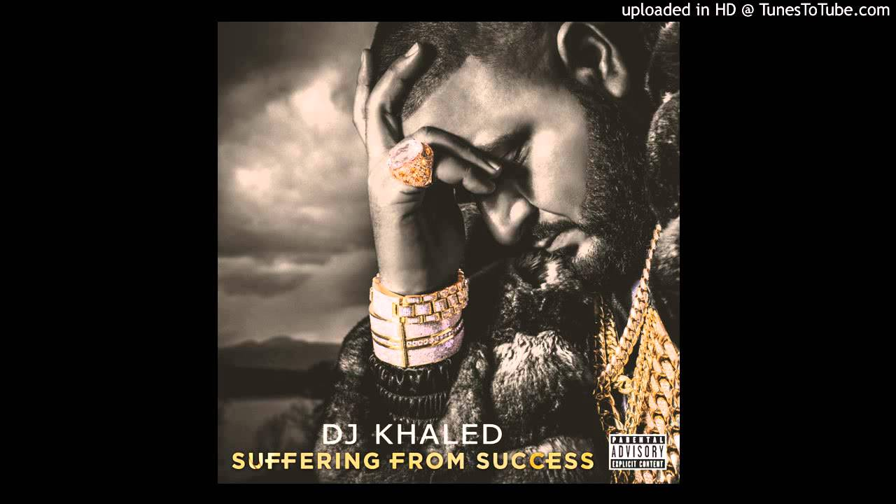 Download DJ Khaled - Never Surrender (feat. Scarface, Jadakiss, Meek Mill, Akon, John Legend & Anthony Ha