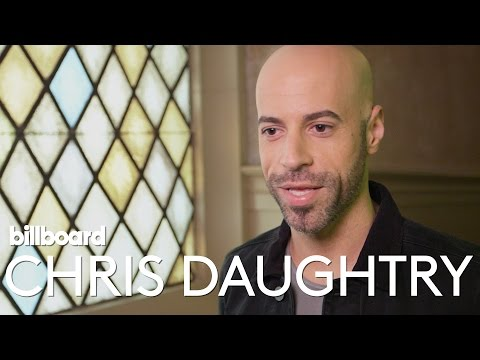 Chris Daughtry On American Idol Finale