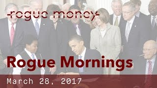 rogue mornings with v cj aca bubble surveillance russian connection 03 28 2017