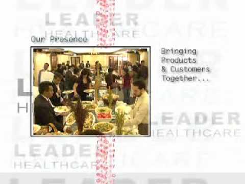 LEADER HEALTHCARE - CORPORATE VIDEO