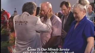 Salvation Prayer Miracle - Mel Bond