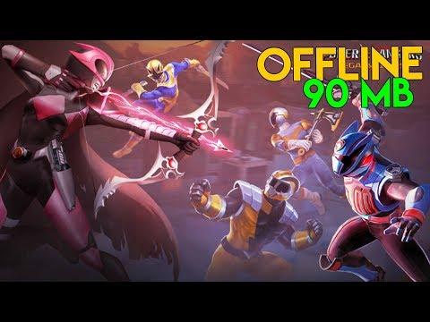 Game Android OFFLINE Keren + RIngan (90 MB) #SamaSaya #DiRumahAja - 동영상