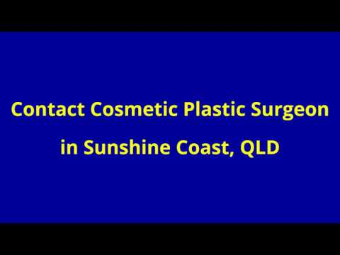 Skin lesions,Contact, Cosmetic Plastic Surgeon, in Sunshine Coast, QLD