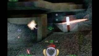 Descent 3 PC Games Gameplay_1999_03_02_2
