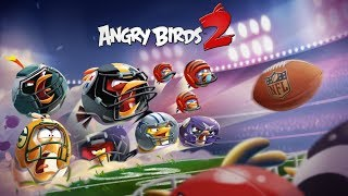 Angry Birds 2 - Super Bowl LII Update (Trailer 1)