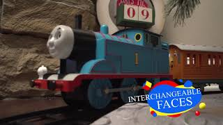 Lionel's Thomas & Friends Ready-To-Play Set