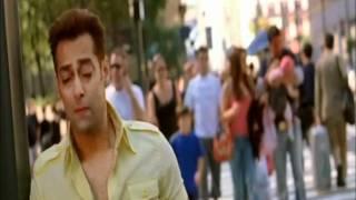 Salman Khan -Mein Tenu Samjhawan ki- Rahat Fateh Ali Khan