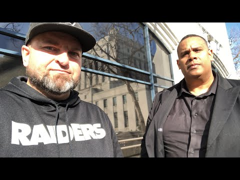 Interview With Ray Bobbitt On Planned Oakland Raiders Fans Lawsuit Vs Las Vegas NFL Relocation