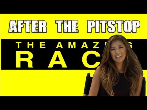 AMAZING RACE SEASON 29 After the Pitstop: Jennifer Lee
