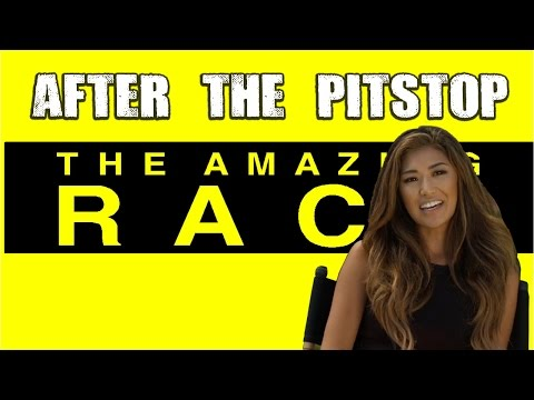 AMAZING RACE SEASON 29 After the Pitstop: Jennifer Lee