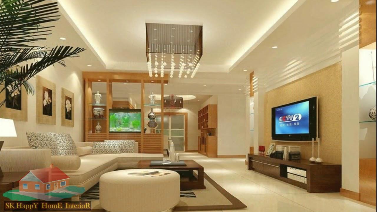 Hd Home Interior Design Ideas Collections Sk Happy Home Interior 183 Youtube