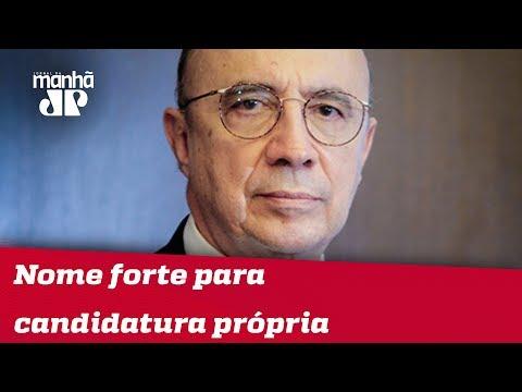 Henrique Meirelles Diz Ser Nome Forte Para Candidatura Própria Do MDB à Presidência