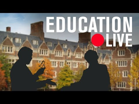 Debate And Disagreement In Academia Today | LIVE STREAM