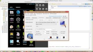 Free Android Application Development Tutorial 22 Part 2 - Create TO DO Android App