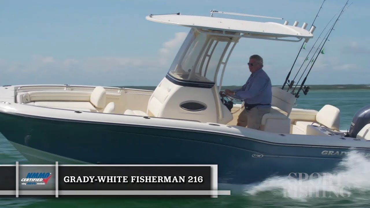 Saltwater Fishing Boats, Boat Accessories, Engines