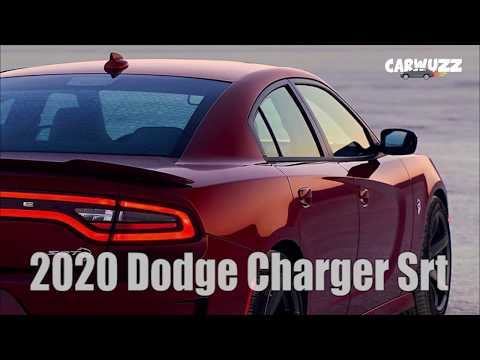 2020 DODGE CHARGER SRT redesign, interior, exterior