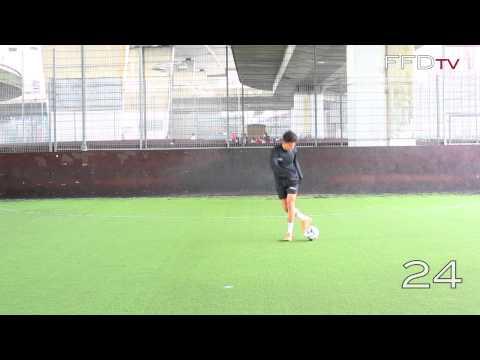 50 Unbelievable Soccer Skills