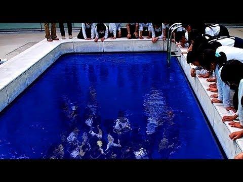Dieser Pool sollte nicht existieren!