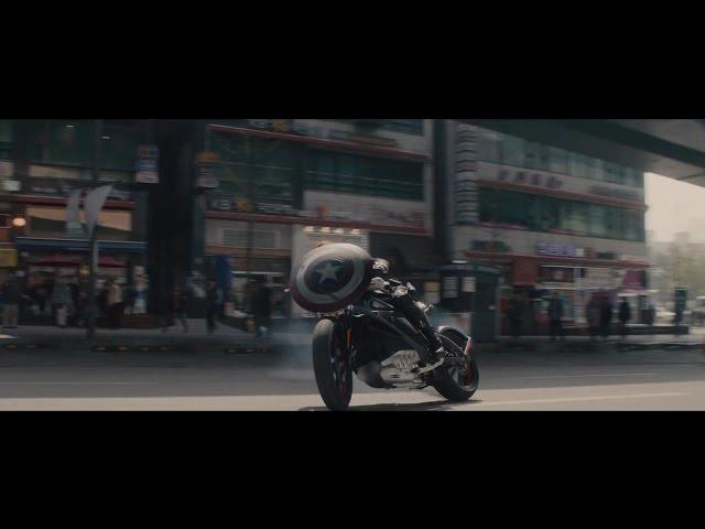 어벤져스: 에이지 오브 울트론 - 삼성 독점 예고편 (한글자막)