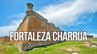 Fortaleza Santa Teresa y Punta del Diablo en Uruguay