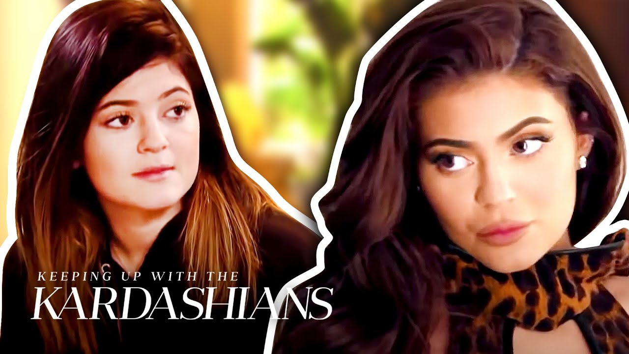 """Kylie Jenner's Rise From Teenager to Billionaire on """"KUWTK"""" 
