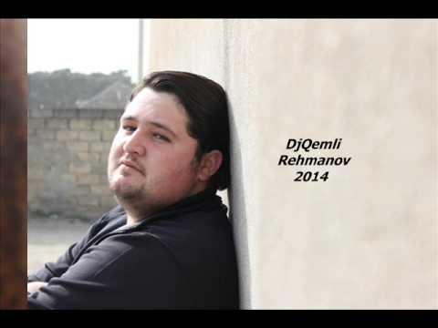 Ilqare Kazimova Ask Yakar Remix DjQemli 2014