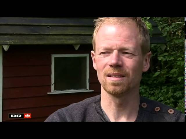 Torben fra Thy - DR Nyheder finder ham 38 år senere