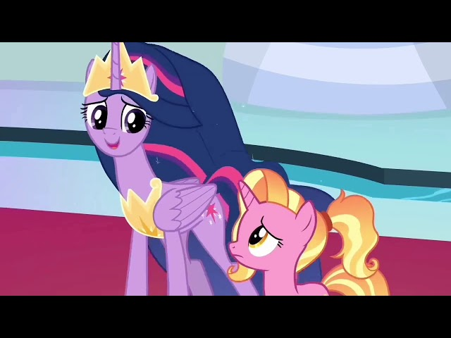 My Little Pony: Friendship Is Magic - How The Magic Of Friendship Grows (Mix-Up) (Thx for over 3K)