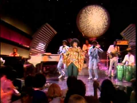 The Midnight Special More 1979  10  Gloria Gaynor  Never Can Say Goode
