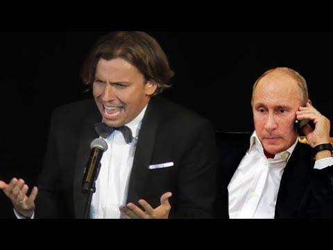 Максим Галкин больше не в силах молчать! Секрет успеха Великого гения