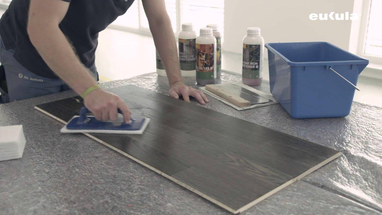 eukula parkett gestalten len lackieren versiegeln und. Black Bedroom Furniture Sets. Home Design Ideas