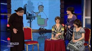 Al Pazar - 7 Mars 2015 - Pjesa 4 - Show Humor - Vizion Plus