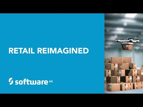 Retail Reimagined