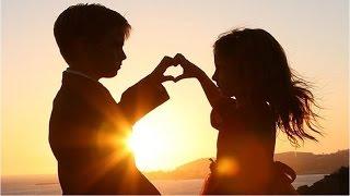 Что же такое любовь?! Рассуждает девочка Ульяна... Какой же должна быть настоящая любовь?!